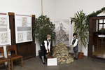 Ausstellung Kulturherbst im Eibelstädter Rathaus